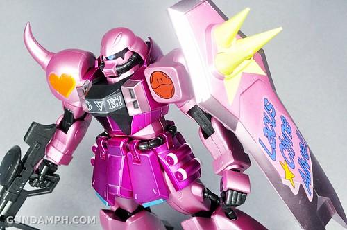 1-100 Pink Zaku Warrior Live Concert (Lacus Clyne Custom) C3xHobby 2007 (65)