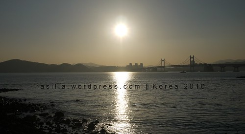 Korea - Busan 2010