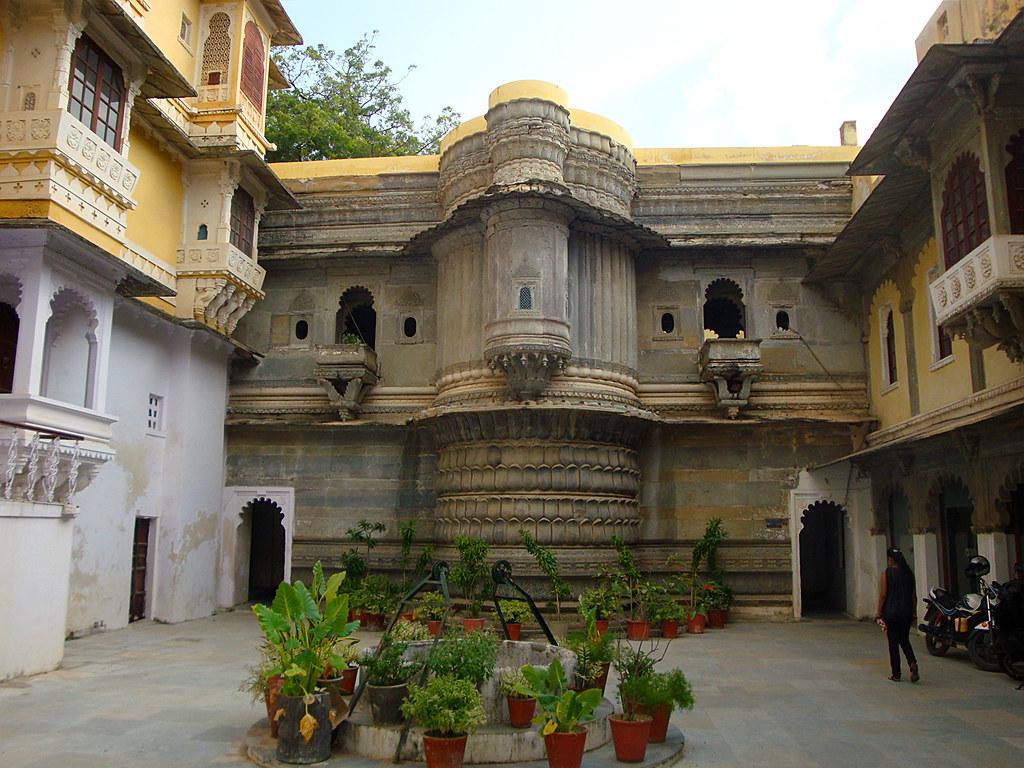Bagore Ki Haveli Udaipur - Rajasthan
