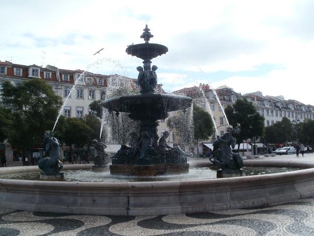 Praça de Rossio