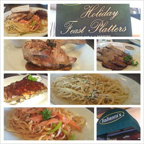 Italinni's