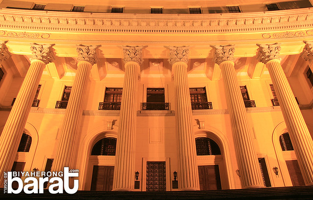 National Museum of the Philippines Manila