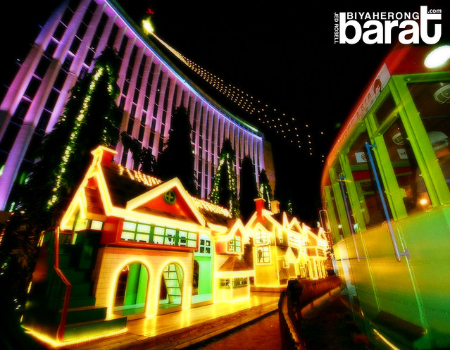 meralco christmas display ortigas pasig
