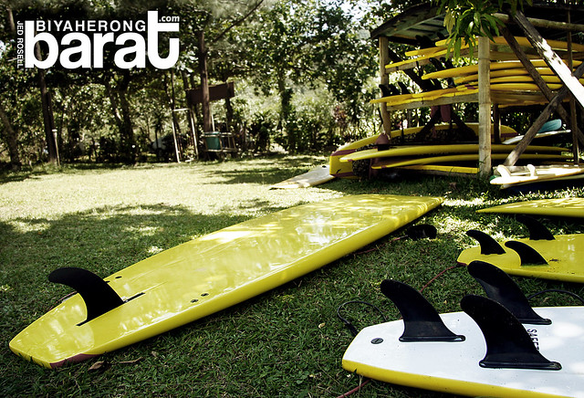 surfboards for rent real quezon the park