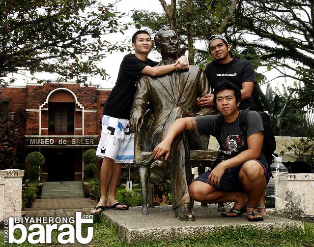 Museo de Baler Aurora Philippines