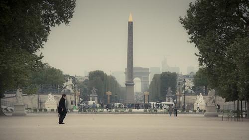Multiple Paris (Photo : Gilderic)