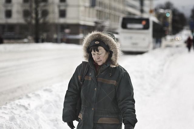 Pitkäsilta, Helsinki