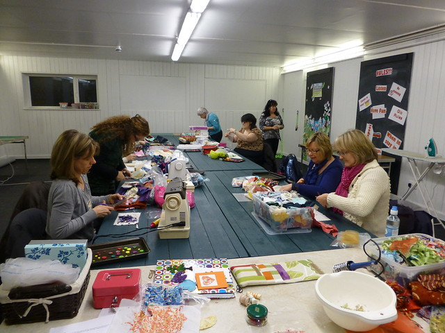 Brooches class Nov12