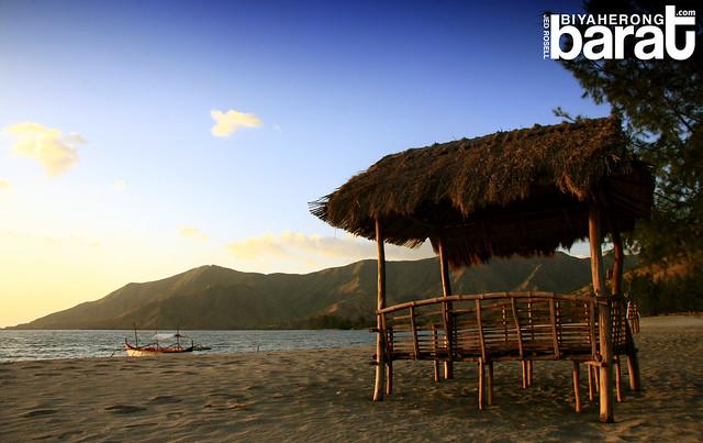 Silanguin Cove beach San Antonio Zambales