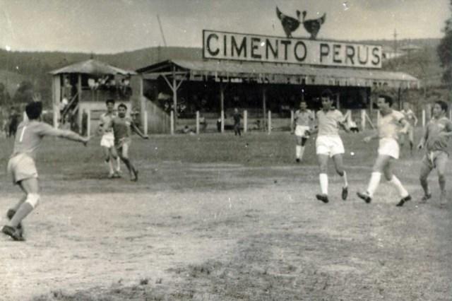 Portland Perus - Futebol
