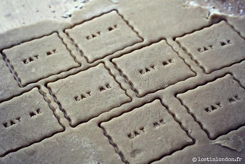 jolis biscuits