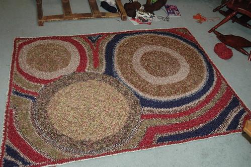 Freeform Carpet