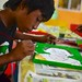 Werde art workshop in Dumaguete