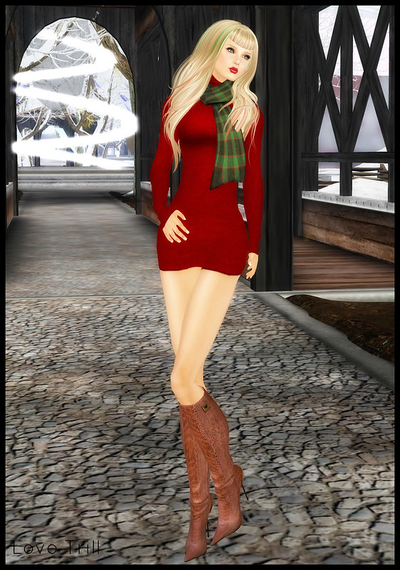 Paper.doll | FabFree - Fabulously Free in SL