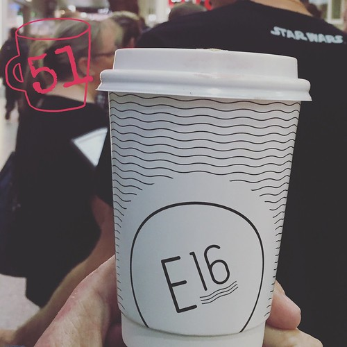 Coffee & Queuing