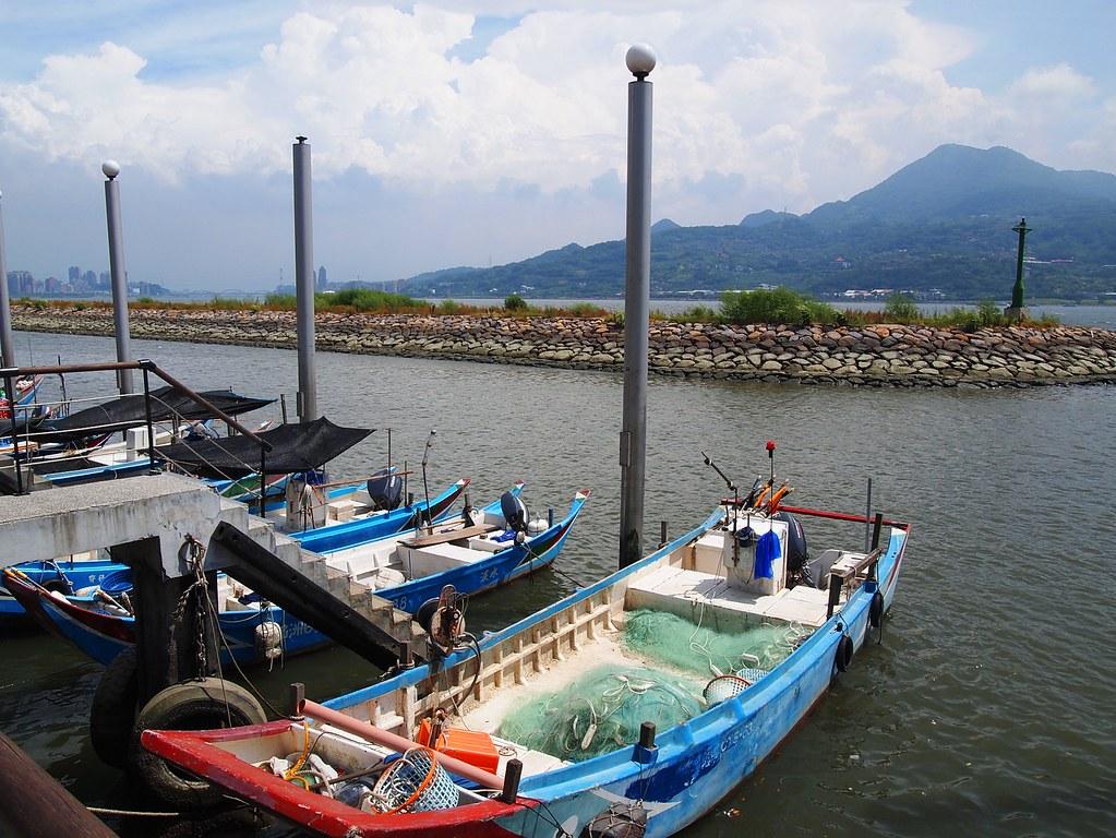 damsui/fisherman's warf