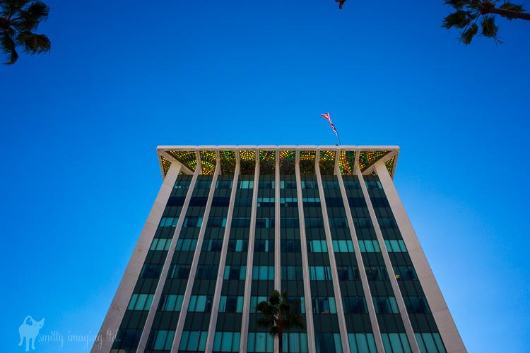Beverly Hills Mosiac
