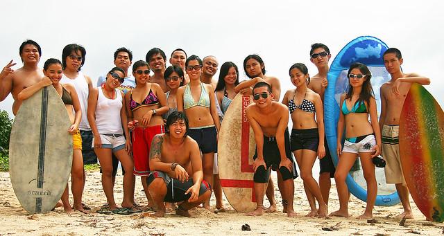 Cagbalete Island Vacation 2008