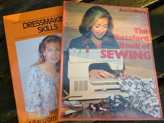 dressmaking books