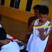 Werde art workshop in Dumaguete