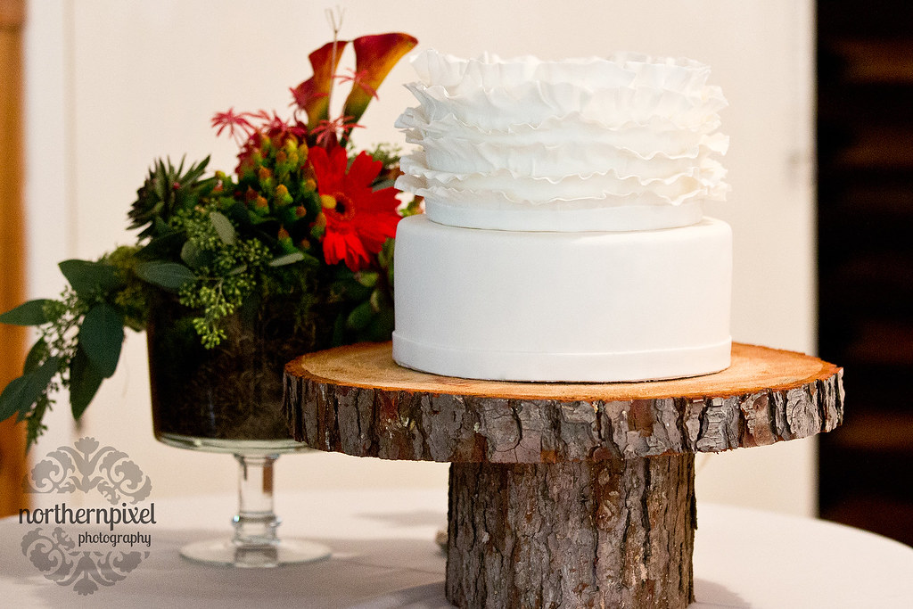 Tim & Michel's Wedding