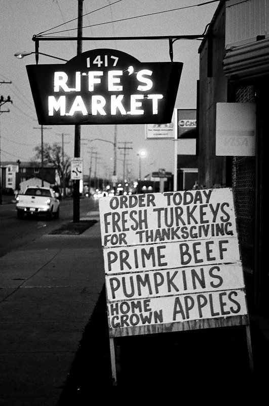 Rife's