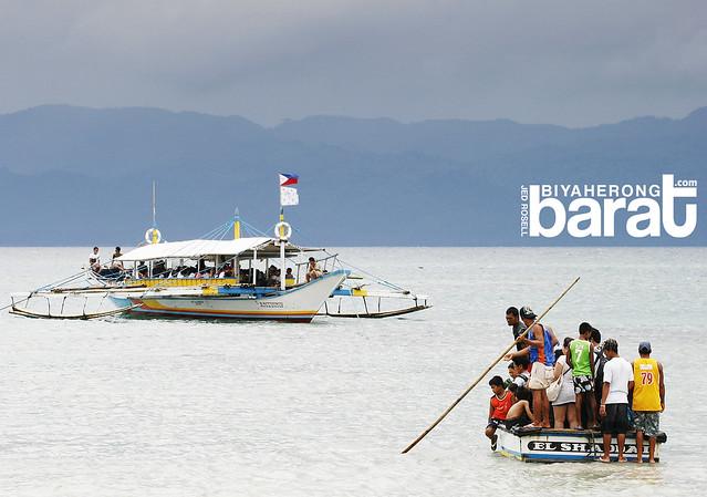 Cagbalete Island Quezon pier port