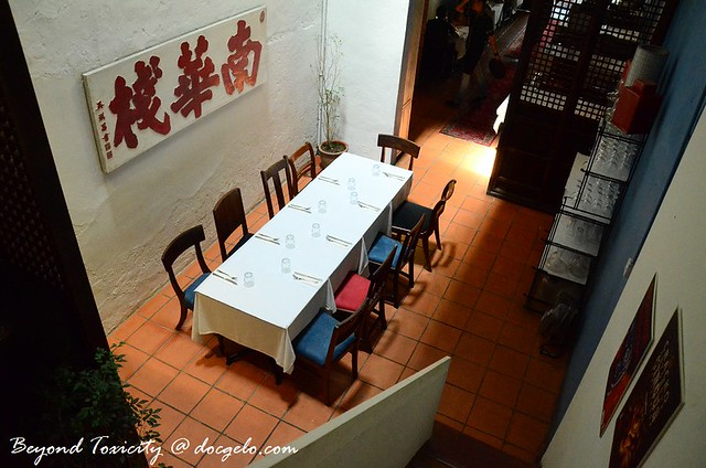 chinahouse george town penang