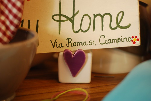 Country Home - Ciampino by brunifia