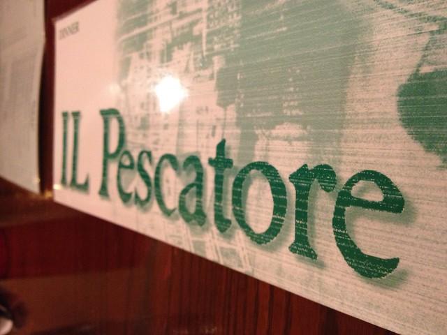 Il Pescatore Italian Restaurant