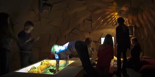 Learning Games EXPO, Viborg, Denmark.