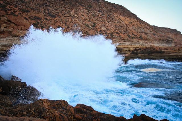 King Waves Kill, Quobba, Western Australia