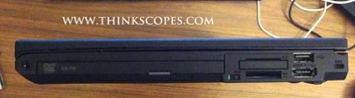 ThinkPad T420 Ultrabay