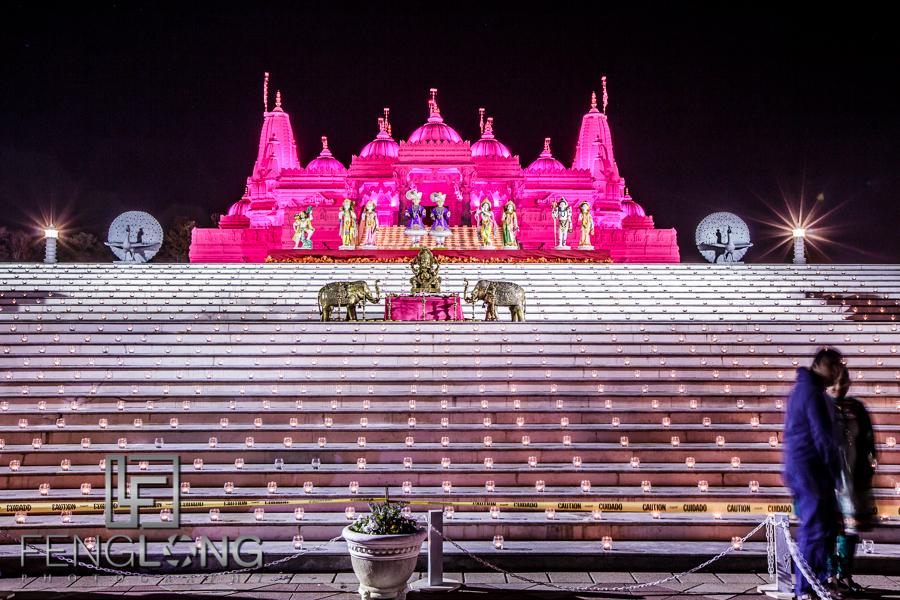 Diwali 2012 Celebration | BAPS Shri Swaminarayan Mandir | Atlanta Indian Wedding Photographer