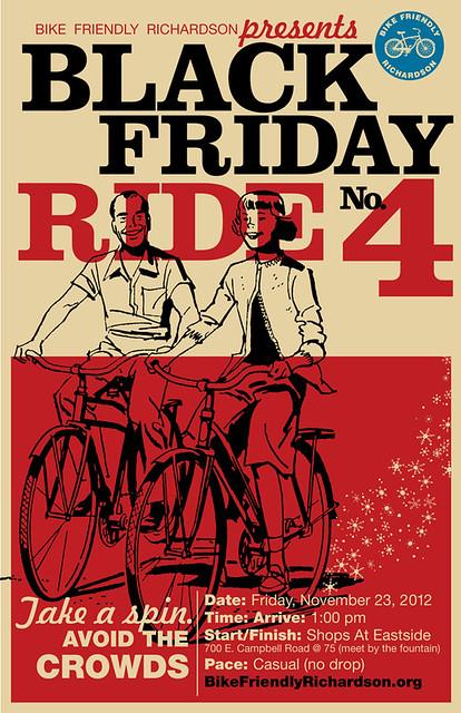 Black Friday Ride #4