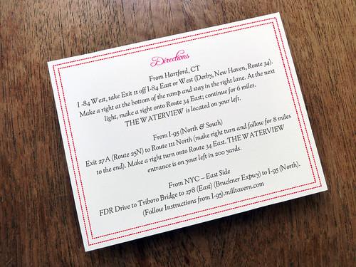 Enclosure Card - Mumbai