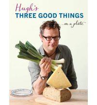 Hugh's 3 good things cover