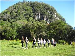 360ª Trilha Cachoeiras Três Quedas e Véu de Noiva - Santa Maria RS_044