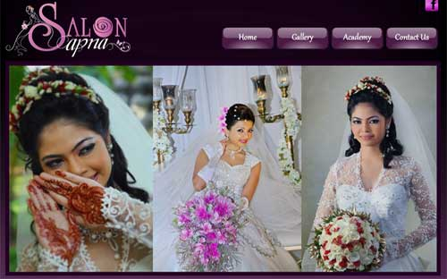 www.salonsapna.com