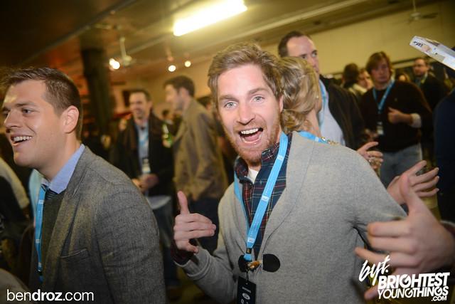 Nov 9, 2012-DC Week Closing Party at Submerge - Ben Droz 0227