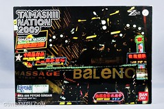 GFF MC MRX-009 Psycho Gundam Tamashii Hong Kong Night Version Review (1)