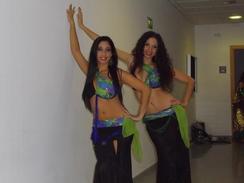 Gala Danzas del Mundo