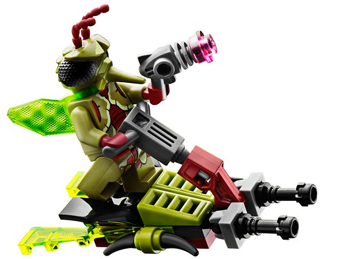 LEGO Galaxy Squad 70701