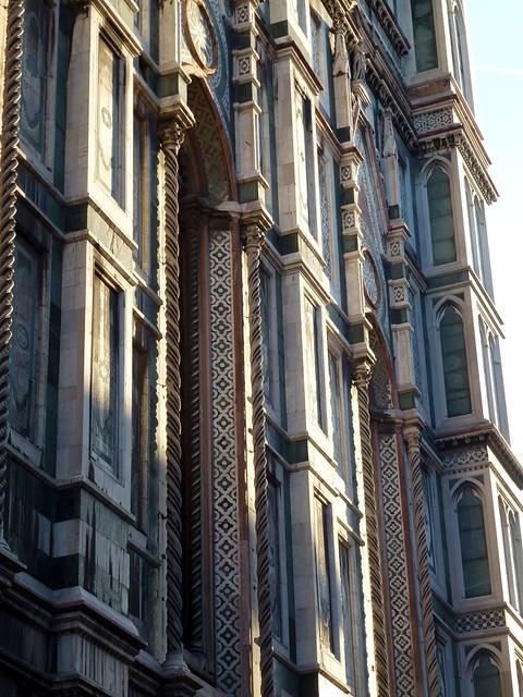 Florence - jour 1 - 058 - Cattedrale di Santa Maria del Fiore - Duomo