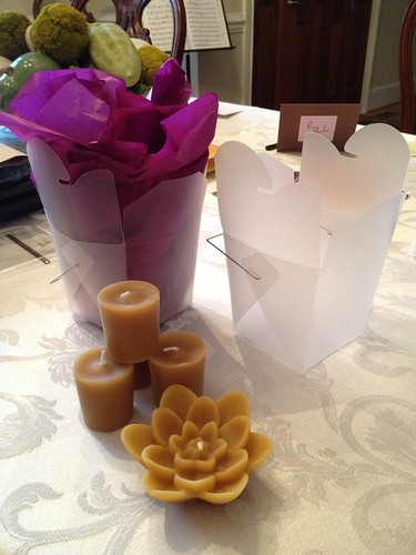New gift packaging idea