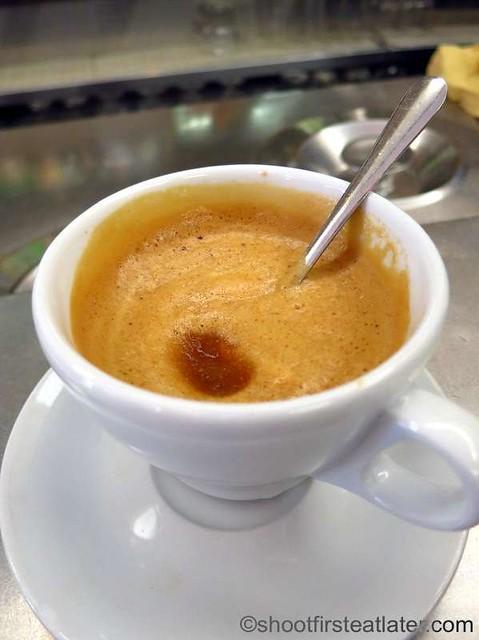 Sant'Eustachio Il Caffé- Grancaffé €2.40
