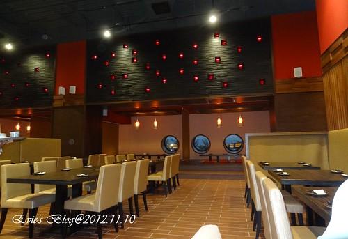 [臺中]月眉福容大飯店。J棧居酒屋之美食食記 @ Evie的小宇宙 :: 痞客邦
