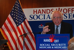 Hands Off Social Security!