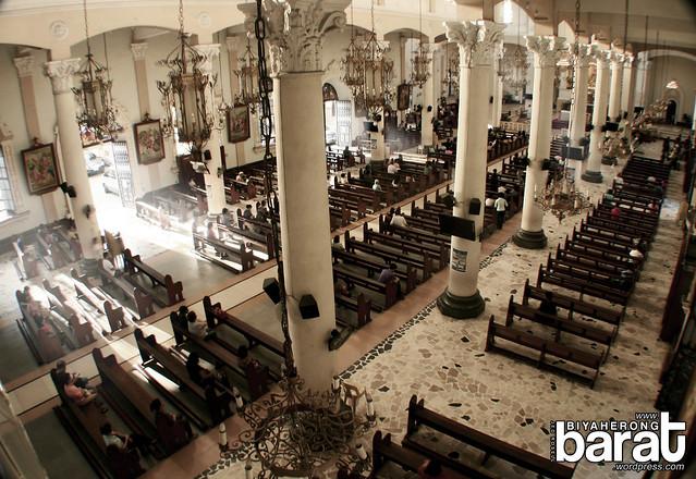 Holy Rosary Church Angeles City Pampanga