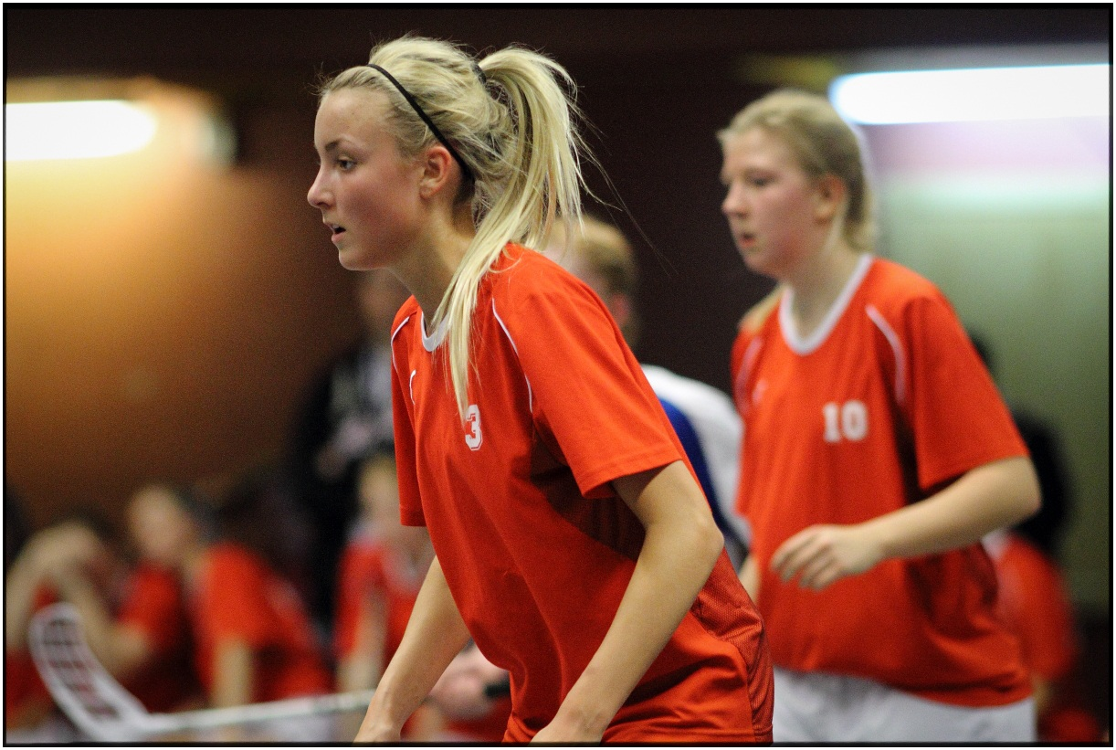 Uppland Floorball County Team